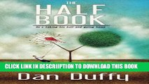 [New] The Half Book: He s Taking His Ball and Going Home Exclusive Online