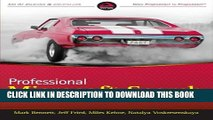 [PDF] Professional Microsoft Search: FAST Search, SharePoint Search, and Search Server Full
