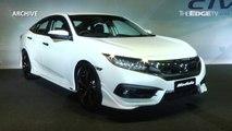 NEWS: Honda says bookings for Civic surpassed target