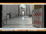 Napoli - Ancora chiusa la galleria Principe di Napoli (06.09.16)