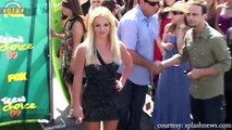 MTV VMAs 2016 - Britney Spears Performs With G-Eazy At MTV Video Music Awards 2016