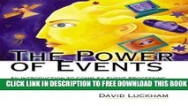 New Book The Power of Events: An Introduction to Complex Event Processing in Distributed
