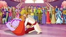 Winx Club 6x06 Temporada 6 Episodio 06 El Vórtice de Llamas Español Latino