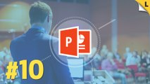 Powerpoint Crash Course - Design icons in PowerPoint - TURTLE ATTACK!