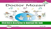 Read Doctor Mozart Music Theory Workbook Level 2B: In-Depth Piano Theory Fun for Children s Music