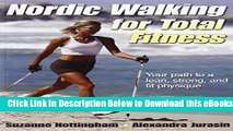 [Reads] Nordic Walking for Total Fitness Online Books