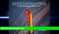 behold  Above San Francisco Postcard Book