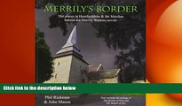 behold  Merrily s Border: The Places in Herefordshire   the Marches Behind the Merrily Watkins
