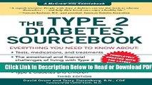 [Get] The Type 2 Diabetes Sourcebook (Sourcebooks) Free Online