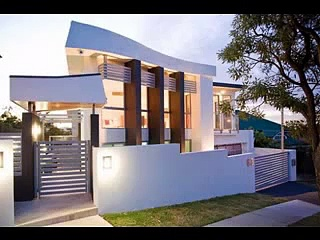 Minimalist home designs