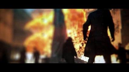 Deus Ex Mankind Divided - Trailer de Lancement