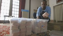 Gambling Addict Spends $1M On Lottery Tickets