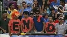 Pakistan v India - Karp Group Hong Kong Cricket Sixes 2011 (Full HD
