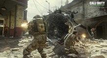 Gameplay multijugador COD Modern Warfare Remasterizado