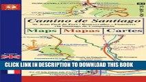 [PDF] Camino de Santiago Maps / Mapas / Cartes: St. Jean Pied de Port/Roncesvalles - Finisterre