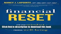 Read Financial Reset: How Your Mindset About Money Affects Your Financial Well-Being  Ebook Free