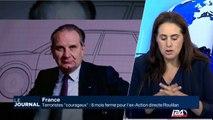 Apologie du terrorisme : Rouillan écope de 8 mois ferme