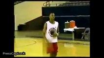 Allen Iverson Vs Kevin Garnett au lycée