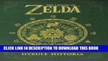 [PDF] The Legend of Zelda: Hyrule Historia Full Online