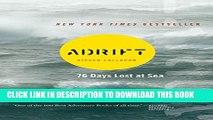 [PDF] Adrift: Seventy-six Days Lost at Sea Popular Online[PDF] Adrift: Seventy-six Days Lost at
