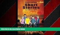 Popular Book Australian short stories for boys (  girls)