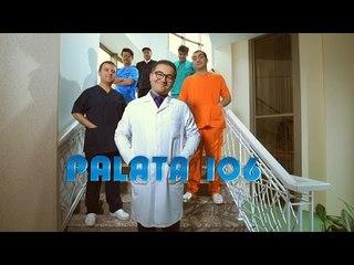 """""""Palata 106"""" 3-cu Seriya (20.02.2016) HD"""