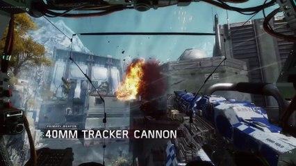 Titanfall 2 Official Titan Trailer Meet Tone de Titanfall 2