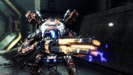 Titanfall 2 Official Titan Trailer Meet Northstar de Titanfall 2