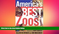 Free [PDF] Downlaod  America s Best Zoos: A Travel Guide for Fans   Families  BOOK ONLINE