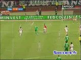Monaco 1-1 Saint-Etienne Feindouno