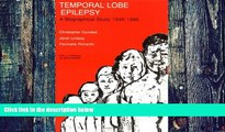 Big Deals  Temporal Lobe Epilepsy: A Biographical Study 1948-1986 (Clinics in Developmental