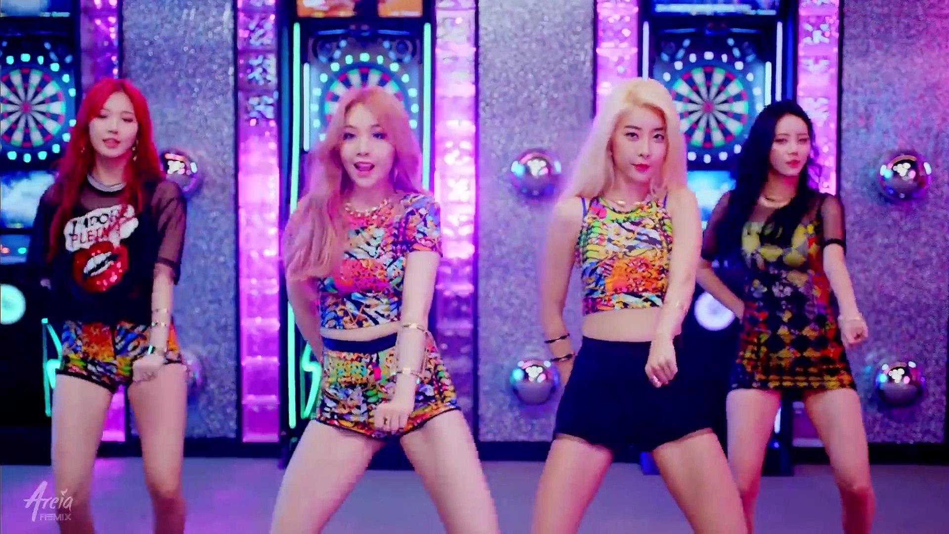 KPOP Sexy Girl Club - Sexy Girl Dance