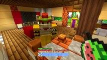Minecraft Wii U - Nintendo Fun House - Bowser Jr Goes Back to School [9]