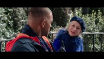 Beauté Cachée : Will Smith, Keira Knightley, Edward Norton... La bande-annonce VOSTFR