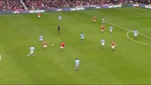 Wayne Rooney fantastic goal - Manchester United vs. Manchester City