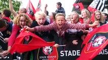 J4. Stade Rennais F.C. / Caen : Bande-annonce