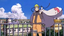 Naruto Shippuden Episode 256 English dub Preview - video