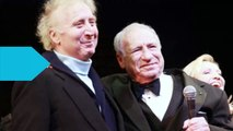 Mel Brooks To Honor Gene Wilder At 'Young Frankenstein' Screening