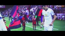 Manchester United vs Manchester City (EPL 10.09.2016) Promo