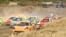 Rallye : La finale du Championnat de Vendée UFOLEP 2016