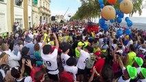 Mon 1er Marathon - Marathon du Médoc 2015 - Week-end festif sur Pauillac