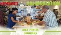 [Aux petits oignons] Cuisine bio et végétarienne  :  Le chef d'Amy's Kitchen s'inspire des autres pays loin de la malbouffe américaine