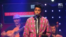 Imany - You Will Never Know - Live dans le Grand Studio RTL