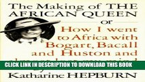 [PDF] Making Of The African Queen Full Online