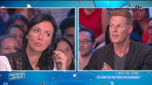 TPMP : Delormeau critique Jenifer