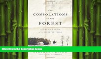 READ book  The Consolations of the Forest: Alone in a Cabin on the Siberian Taiga  BOOK ONLINE