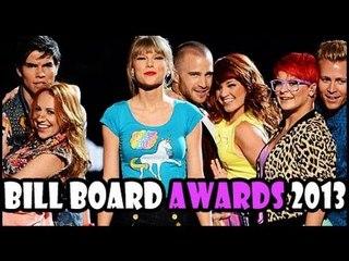 Billboard Music Awards 2013: Winners, Performances