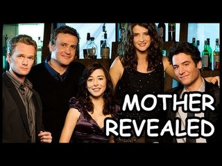 Makers of 'How I met your mother' finally REVEAL 'The Mother'