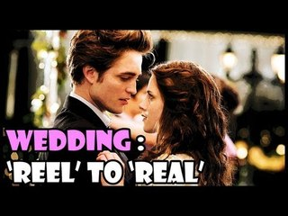 TWILIGHT COUPLE Robert Pattinson & Kristen Stewart to get married for REAL