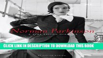 Collection Book Norman Parkinson: A Very British Glamour
